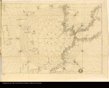 [Map of the Atlantic Ocean]