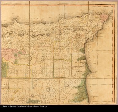[upper right with northeastern Trinidad]