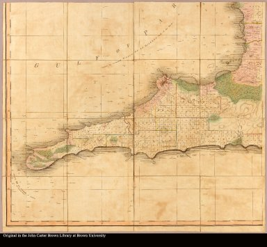 [lower left with southwestern Trinidad]