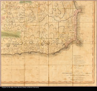 [lower right with southeastern Trinidad]
