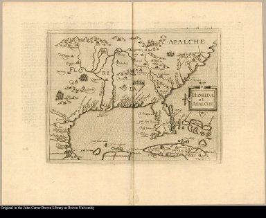 Florida et Apalche