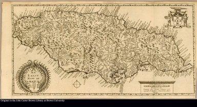 An Exact Mapp of Iamaicae