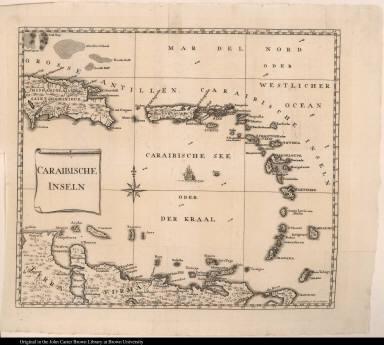 Caraibische Inseln