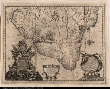 Il Regno del Brasile parte nobilissima del Mondo nuovo ...