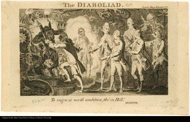 THE DIABOLIAD.