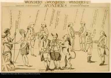 WONDERS WONDERS WONDERS & WONDERS