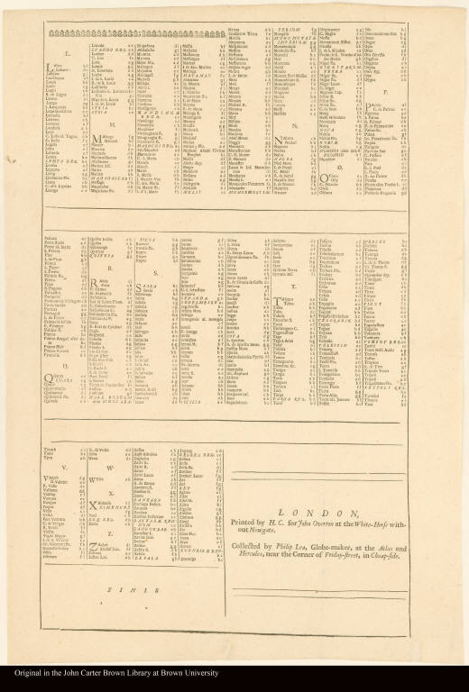 An alphabet of Africa, and the parts adjacent [part 2]