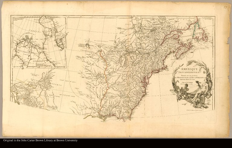 [Map of North America]