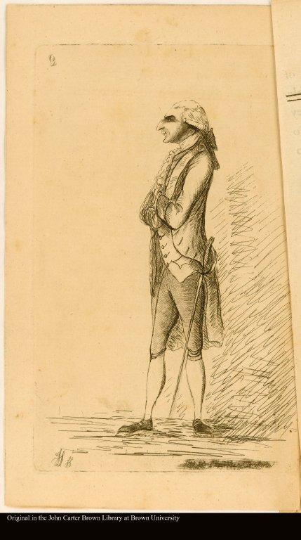 [Augustus Henry Fitzroy, Duke of Grafton]