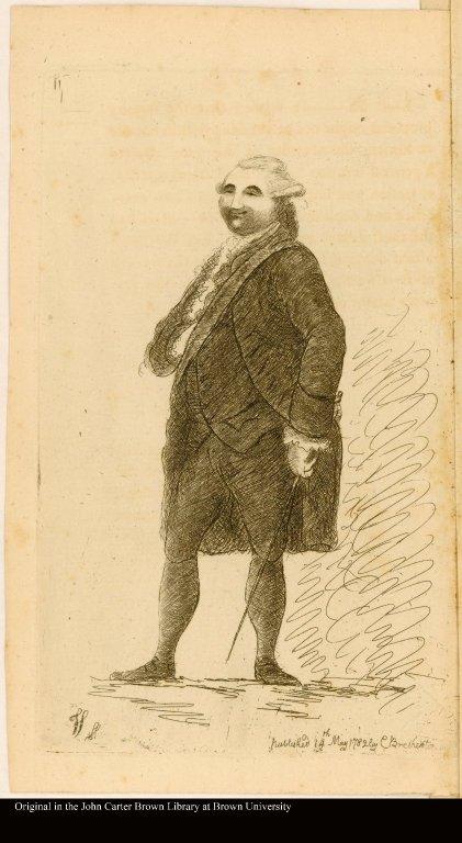 [William Petty, Earl of Shelburne]