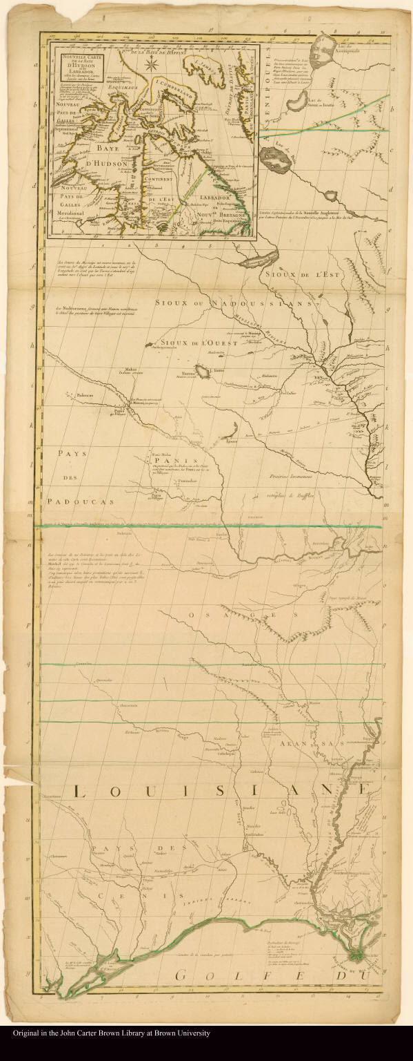North America Map Mississippi River.Map Of The Mississippi River Valley In North America Jcb Map