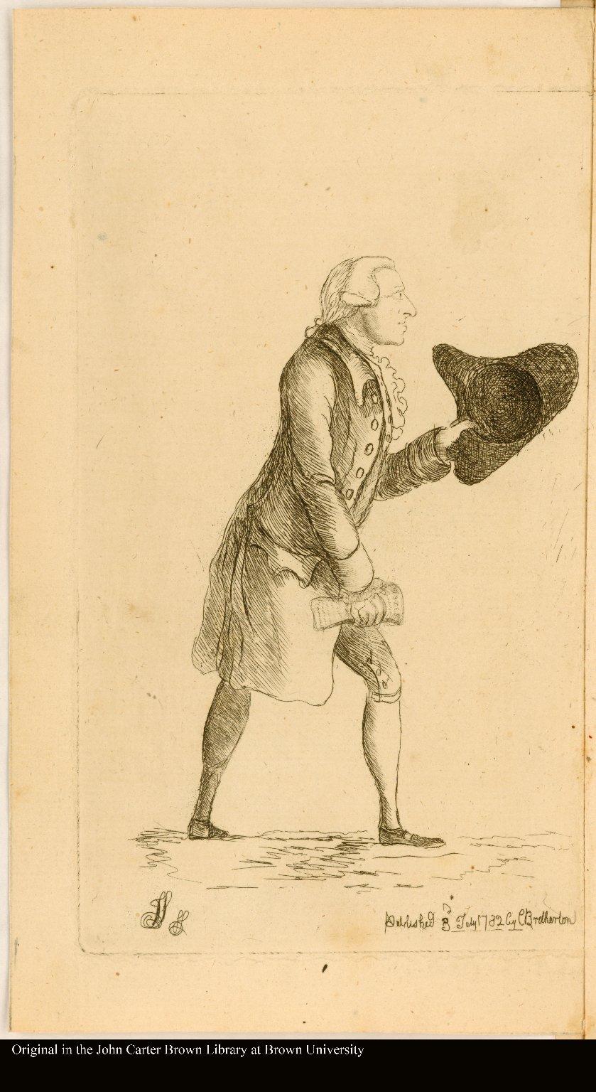 [Lord John Cavendish]