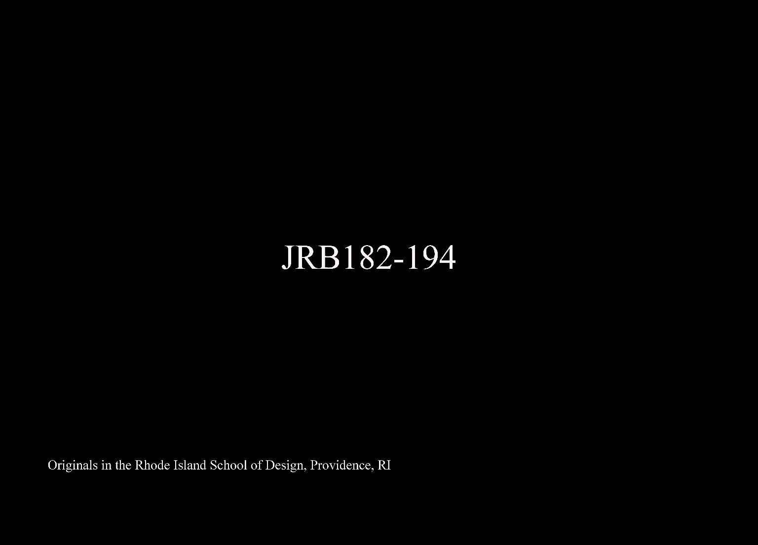 JRB182-194